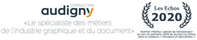 Audigny Consulting – Cabinet de recrutement en imprimerie, éditique, GED, MD